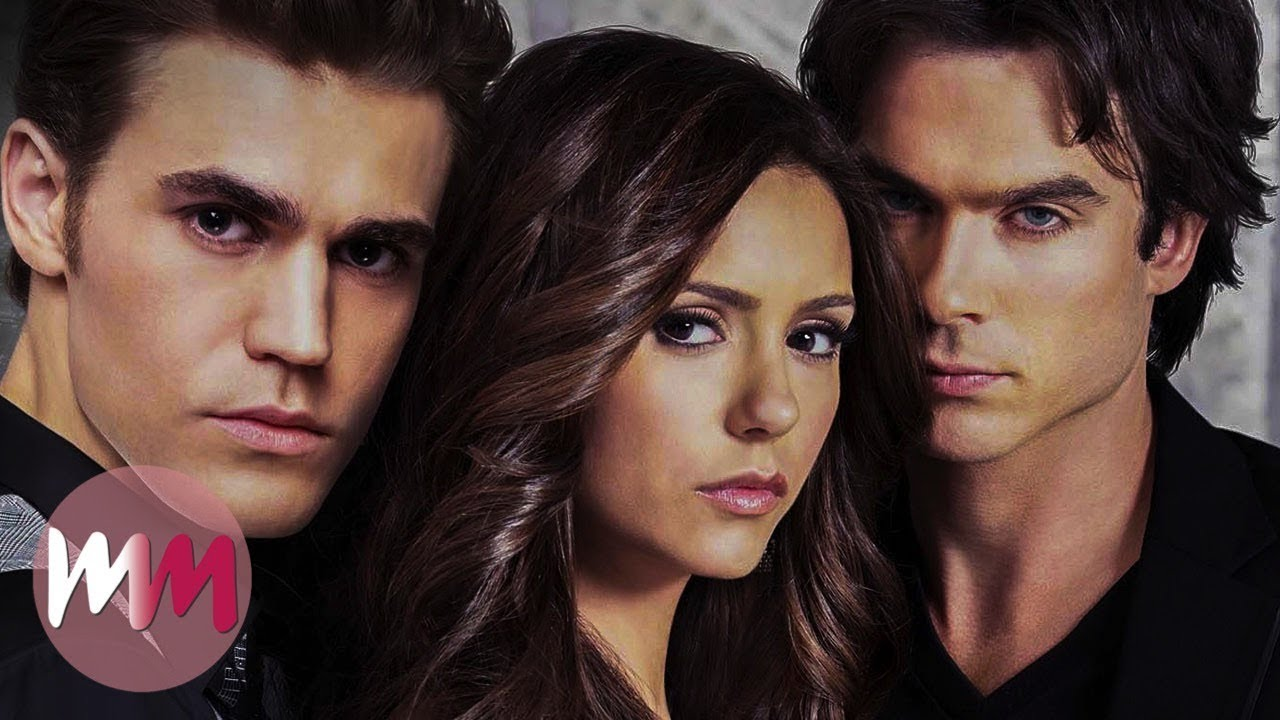 Download Top 10 CW Shows of All Time