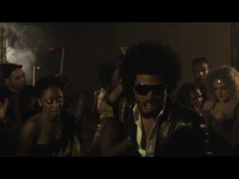 """Josh London - """"So Cold""""  Premiere {{{Official Debut Video}}} IN HD"""