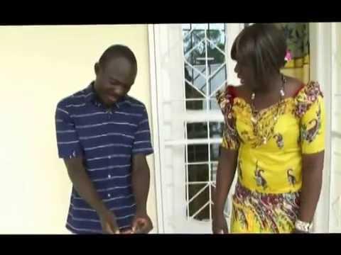 "TVM - film congolais de brazzaville ""lobi ya moto"" part1, television mpaka"