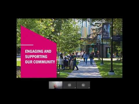 University of Toronto // Dünya'nın İlk 20 Üniversitesinden Biri Olan University of Toronto'da Eğitim