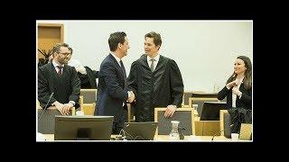 Harnes og Betew dømt til fengselsstraffer – frikjent for drapsforbund