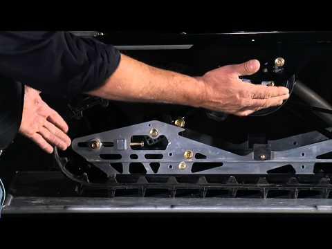 ZR XF Suspension Tech 2014