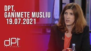 DPT, Ganimete Musliu - 19.07.2021