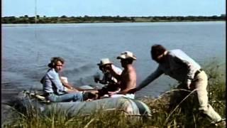 45 1979 Нил   река богов  Часть I - Подводная одиссея команды Кусто