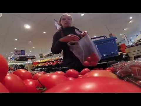 FAIRFOOD: de laatste reis van een tomaat uit Agadir