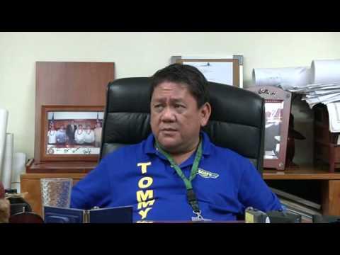 Mayor Tomas Osmeña PRESSCON 04-22-2010 (clip 5 of 8)