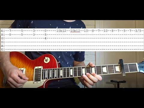 Mac Demarco - Ode To Viceroy Guitar Lesson