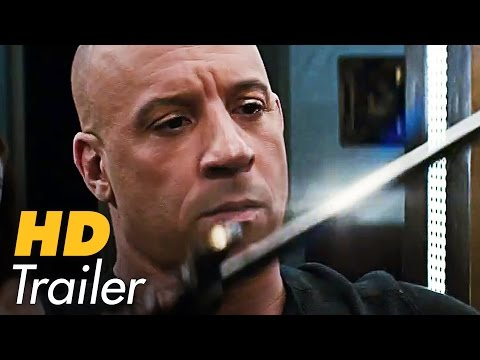 THE LAST WITCH HUNTER Teaser Trailer (2015) Vin Diesel