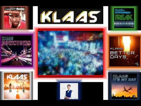 Megamix Klaas 2010