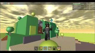 Crossroads Series - Classico ROBLOX Crossroads (jamesemirzian2000) Episodio 024