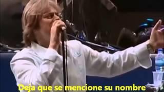 Đurđevdan je a ja nisam s onom koju volim (Ederlezi) Subtitulada Español/Serbio -    Bijelo Dugme