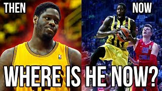 Where Are They Now? Anthony Bennett