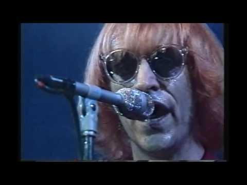 Moon Martin  Bad news 1983 video