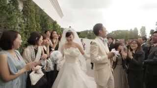 Love Letter Wedding    セントジェームスクラブ迎賓館(横浜迎賓館)