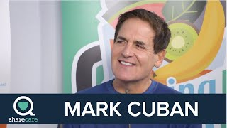 Mark Cuban Discusses Technology And Healthcare