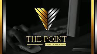 Powerpoint - como criar um logotipo Moderno