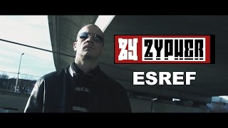 ZNYPPET #01 - ESREF ►Schmuckstickl◄ [official Video] prod. PMC Eastblok
