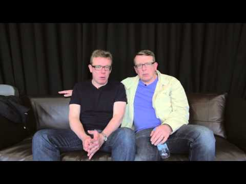 The Proclaimers: Favourite Songs From The Very Best Of