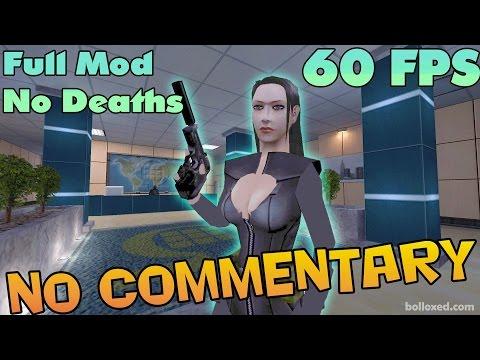Half-Life: Black Ops - Full Walkthrough 【NO Commentary】