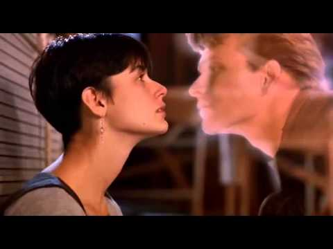 Righteous Brothers  Unchained Melody Ghost Soundtrack