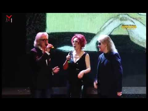 Award arte italiana per Euro Casting Baltic Show Business