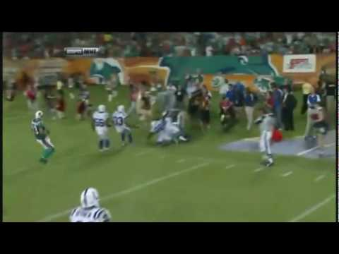 The Best of Ronnie Brown and Ricky Williams 2009 2010