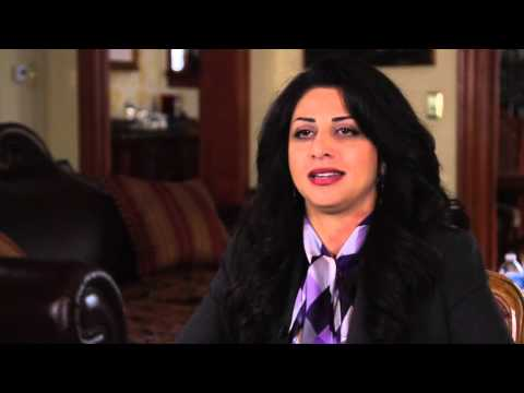 Success Stories season 2 with Dr Leila Kheirandish