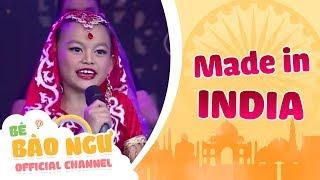 Made in India - Bé Bào Ngư ( Sao Nối Ngôi Tập 12)