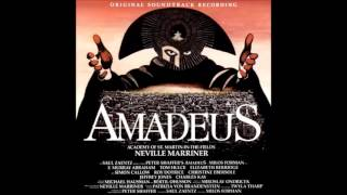 W.a. Mozart Requiem, Rex Tremendae Majestatis Amadeus Soundtrack.mp3