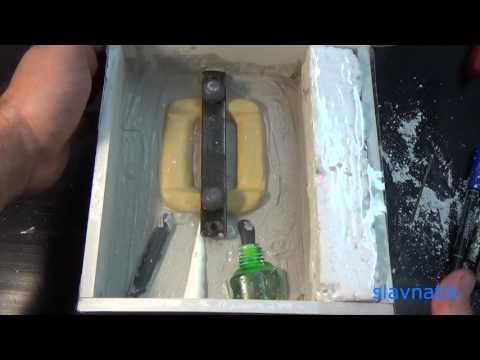 груз для подводная рыбалка