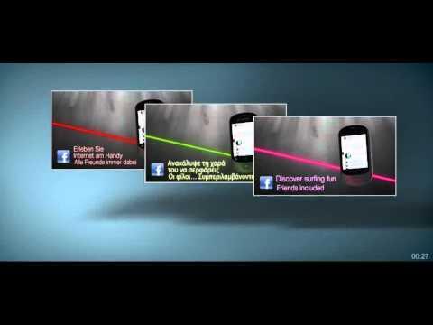 Deutsche Telekom T-Mobile Move Product Video OneShot