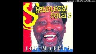 Shebeleza okongo mame (Congo mama) - Joe mafela