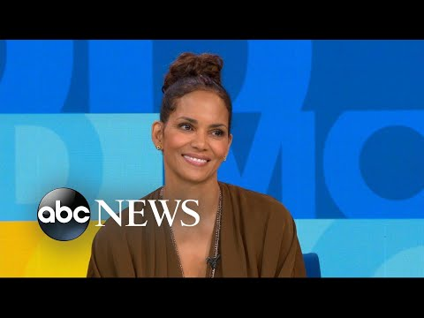 'Kidnap' star Halle Berry says it's 'the summer of the woman' thanks to strong female leads