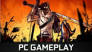 Cross of the Dutchman | PC Gameplay