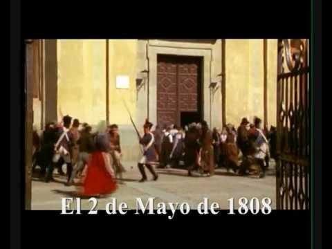 Resultado de imagen de españa siglo xix video