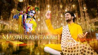 Agam - Madhurashtakam | Adharam Madhuram | Krishna Janmashtami 2020 | POPULAR NEW KRISHNA BHAJAN