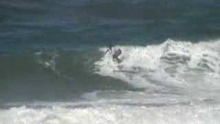 サーフィンがどううまくなるか part20
