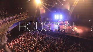 EPIK HIGH 2019 TOUR - sleepless in HOUSTON