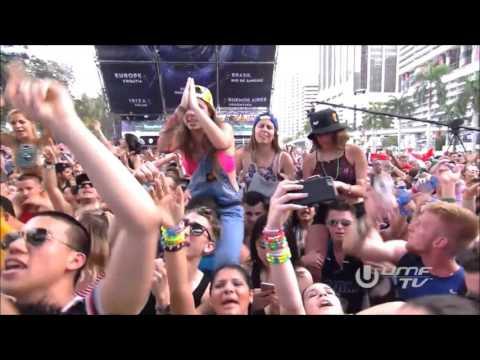 Vicetone - United We Dance (live at UMF Miami 2016)