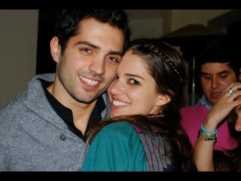 Lara Scandar And Mohamed Bash
