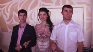 Езидская помолвка в Ярославе Роман  и Карина