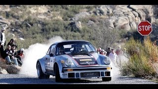 APV Reportages -  Porsche 911 à la une