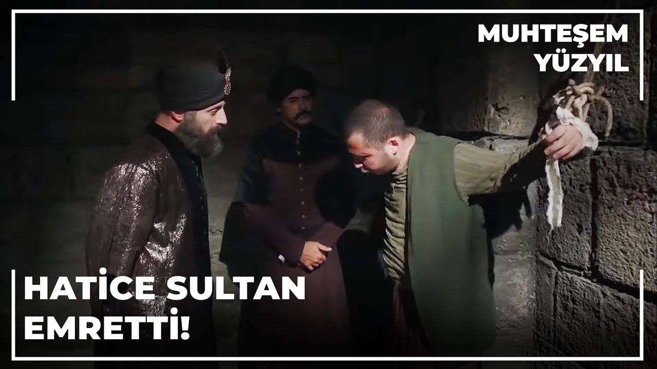 Sultan Süleyman, Hürrem'i Kaçıranı Öğrendi! | Muhteşem Yüzyıl