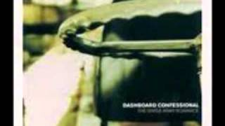 The Swiss Army Romance By Dashboard Confessional FULL LYRICS and Video