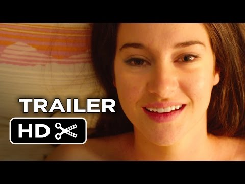 White Bird in a Blizzard Official Trailer #1 (2014) - Shailene Woodley, Eva Green Movie HD