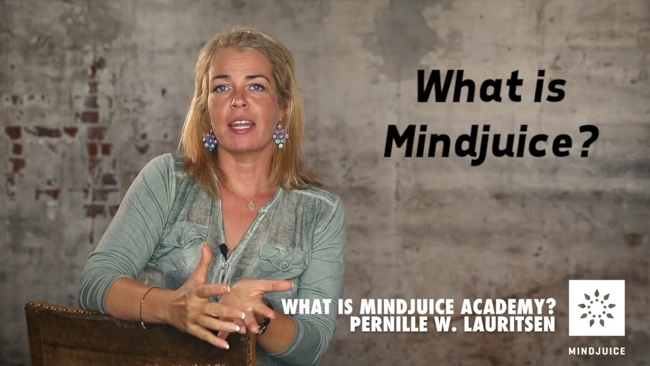 What Is Mindjuice Academy Youtube