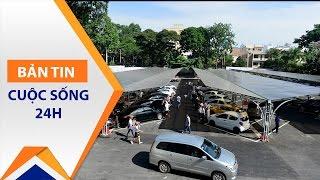 Dân Sài Thành 'đổ xô' đi chợ xe ô tô   VTC1