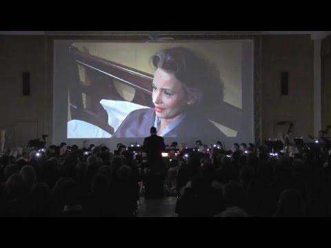 THEBIRDS - ACT2 - Original Score by Andrew David Perkins