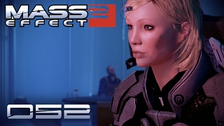 MASS EFFECT 2 [052] [Fast so als ob man Shaira vögelt] [Deutsch German] thumbnail
