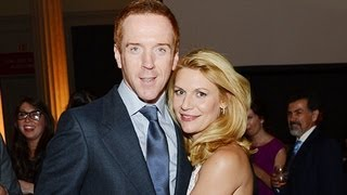 Homeland Season 3 Premiere Event Photos: Claire Danes, Damian Lewis, Morena Baccarin & More!